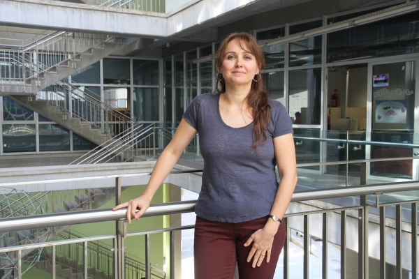 İzmir Ekonomili gençlerden 'çevreci' tasarımlar