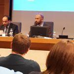 Ozan Arslan's Presentation at Sorbonne University on the Crimean War