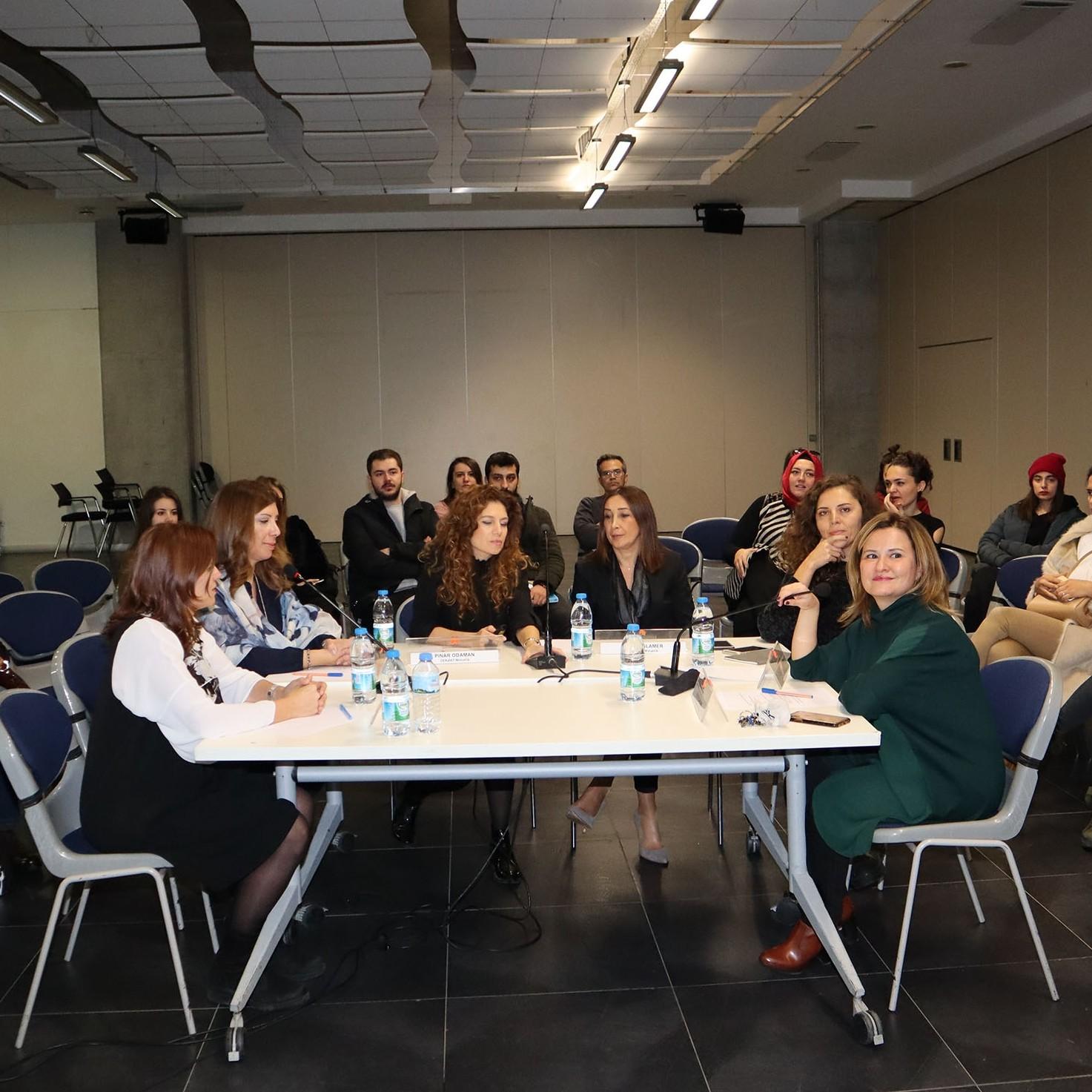 Kadın mimarlardan geleceğin meslektaşlarına öneriler