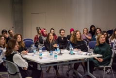 """Women Architects Panel"" brought students and professionals together"