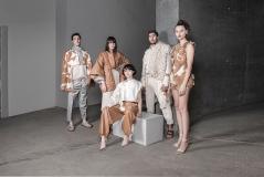 İzmir Ekonomili modacılardan sürdürülebilir tasarımlar