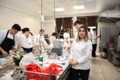 IUE Chefs inspire hope for sick children