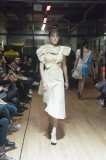 Young fashion designers make debut