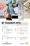 Bİ TASARIM MYO: bugün