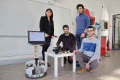 Smarter robots will be created in Izmir