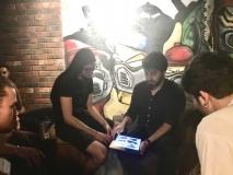 Mobil Oyun Tasarımının Başarılı İsimlerinden Siis Games İEÜ MYO Öğrencileriyle Buluştu!