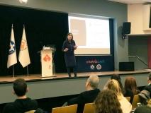 'Applied education' opportunity at Izmir University of Economics