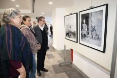 Izmir University of Economics hosts the 'Colombia in 25 photographs' exhibition