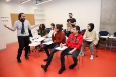 'Debate' excitement at Izmir University of Economics
