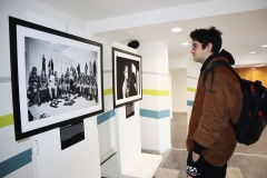 'Ben İstersem' exhibition at Izmir University of Economics