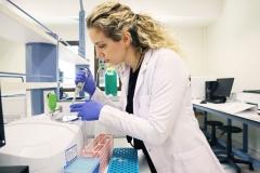 İzmir Ekonomili akademisyenden 'Protein' projesi
