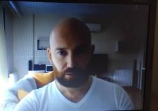 """Ozan Arslan """"Geç Dönem Osmanlı İmparatorluğu'nda Asker Alma: Düzenlemeler ve Gerçeklikler"""" başlıklı online panele katıldı"""