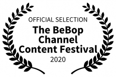 Ata Kaan Koç featured in The Bebop Channel