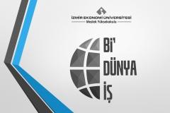Bi' Dünya İş Konferansı 2020
