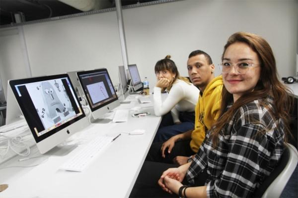 KUIKA Yazılım ve Tasarım Kampı
