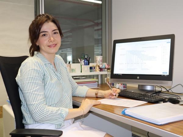 'America' scholarship to Izmir academician