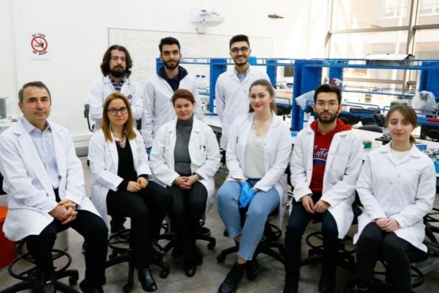 İzmir Ekonomili bilim insanları, 'yapay tendon' geliştirmek için çalışıyor