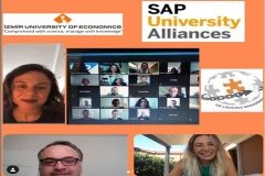 SAP - Üniversite İşbirliği Programı Dijital Ortama Taşındı