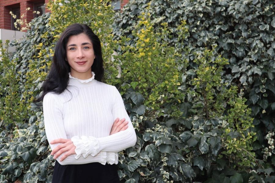 İzmirli Kayra'ya 'Dünya Kupası' görevi