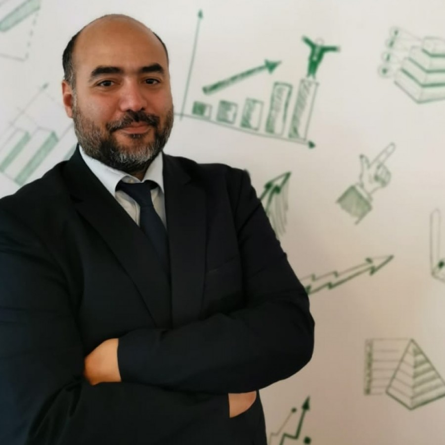 Founded with 500 thousand liras, reached 42 million worth