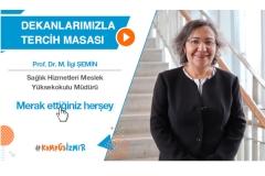 TERCİH MASASI