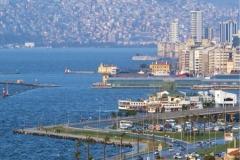 İnşaatta ibre İzmir'e döndü