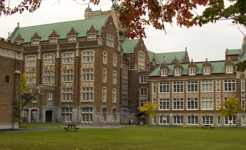 Türe Şahin Concordia Üniversitesi'nden doktora bursu kazandı