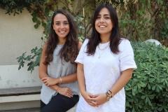 International business award to IUE graduate siblings