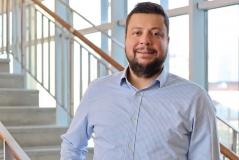 Efe Biresselioğlu HORIZON 2020 hibesi almaya hak kazandı