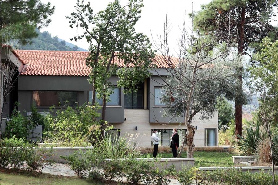 İzmir Ekonomi'den 'psikolojik' merkez