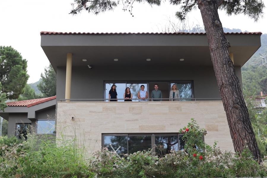 İzmirliler psikolojik desteğe koştu