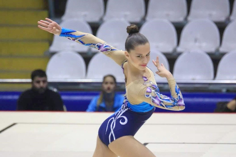Annesi 'enerji atsın' diye başlattı, Türkiye şampiyonu oldu