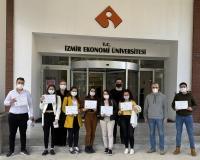 MYO ve T-Soft İş Birliği ile E-Ticaret Eğitimi
