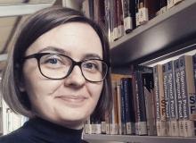 Bölümümüz doktora programı eski öğrencilerinden Patrycja Hala Saçan'ın makalesi yayımlandı
