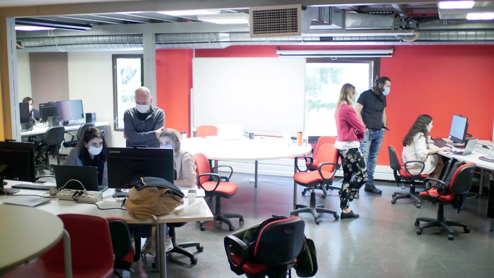 2. Uluslararası Dijital Çağda İletişim Sempozyumu'na ev sahipliği yaptık