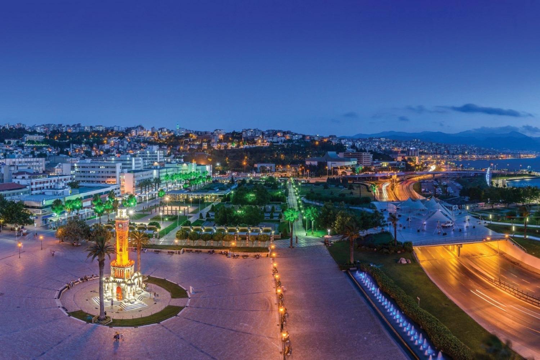 'Yaratıcılığın başkenti İzmir' hedefi hayal değil