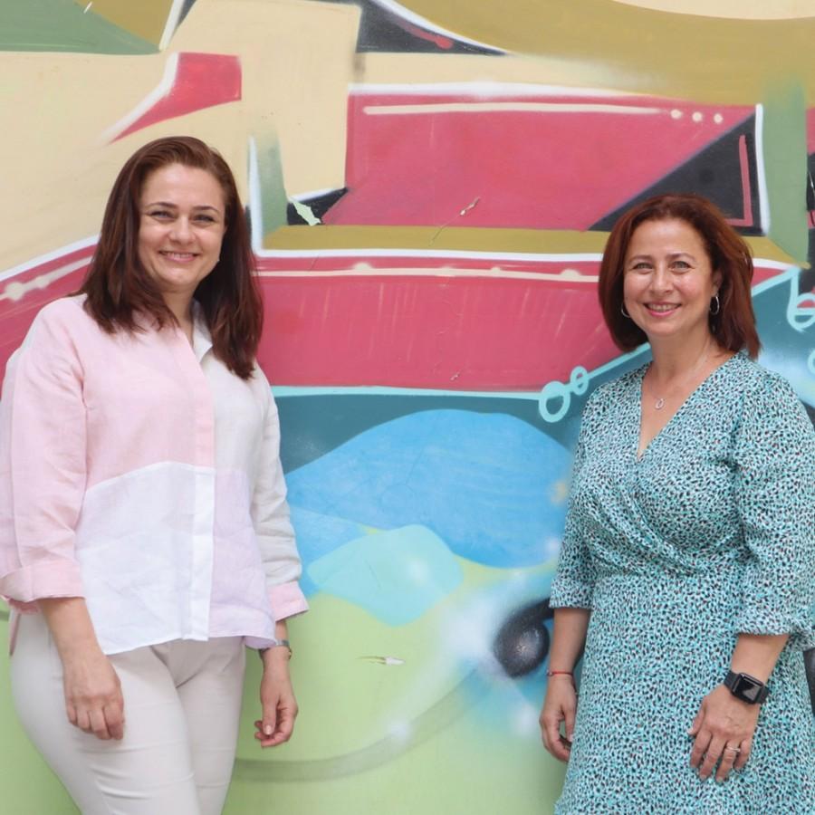 İzmir'den Ukrayna'ya sanat yolculuğu