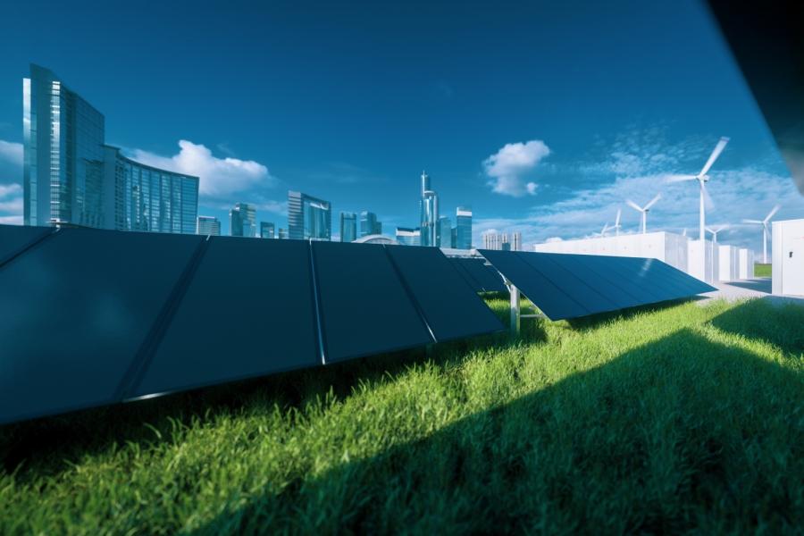 Moving towards energy citizenship