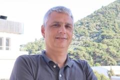 Sıtkı Egeli IstanPol Yuvarlak Masa toplantısına katıldı