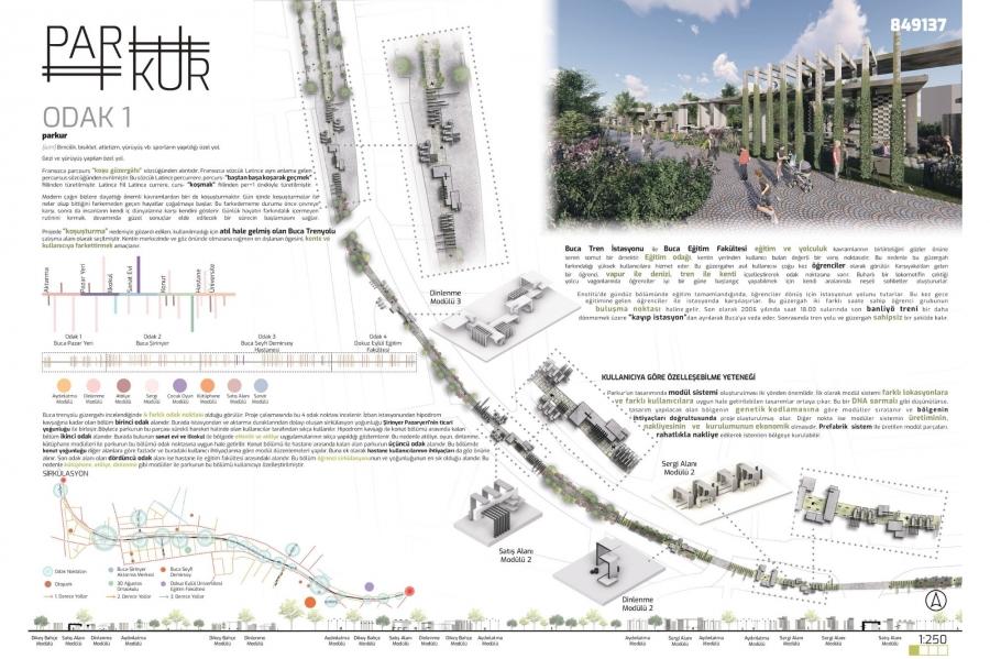 Yapı Tasarım Yarışması 2021 Sonuçlandı!