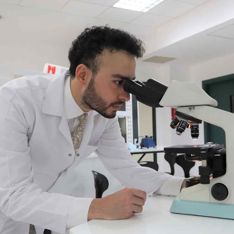 Genetiğin şifresini çözecek proje