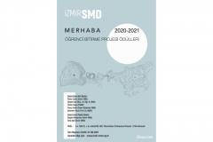 2020 - 2021 SMD Merhaba - Öğrenci Bitirme Projesi Ödülleri sonuçlandı!