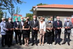 'Psikolojik merkez' İzmir'in hizmetinde