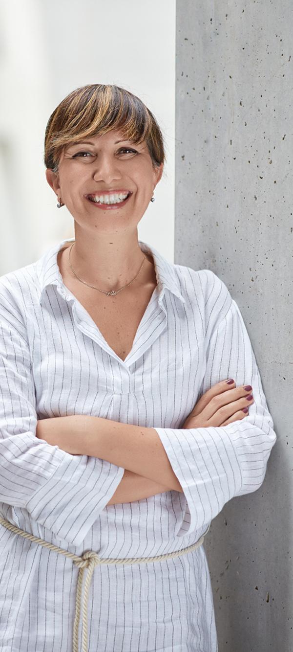 Assoc. Prof. Dr. Zeynep ARDA